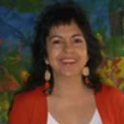 Patricia Jaramillo Martínez