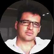 Alejandro Arizmendi Echeverri